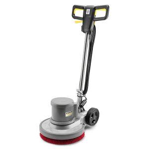 15- Lustradora - fregadora de suelos