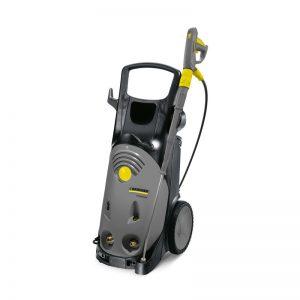 02- Hidrolavadora de alta presión de agua fría