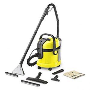 07- Lavadora de alfombras